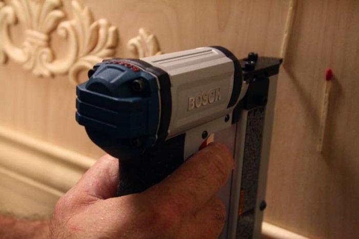 Характеристики гвоздезабивателя Bosch FNS138-23